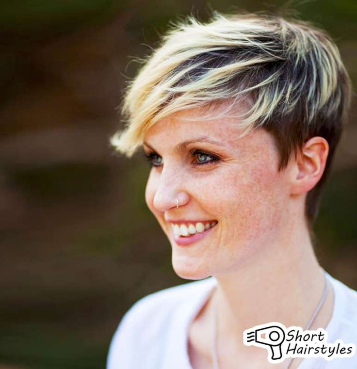 Short Hairstyles For Fine Hair Over 40 2014