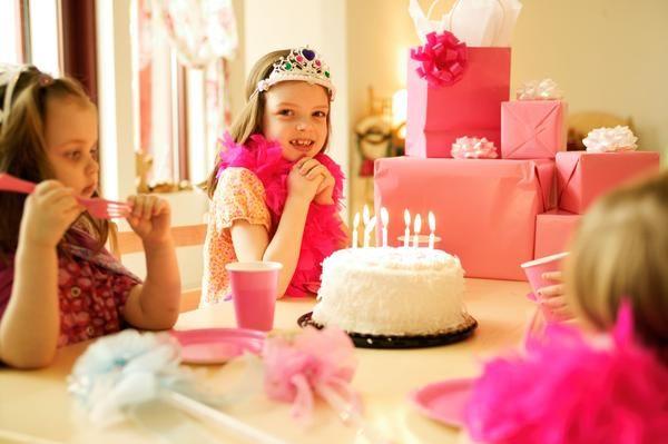 Decorating Ideas > Fun 4YearOld Girl Birthday Parties Ideas ~ 205541_Birthday Party Ideas 4 Year Old