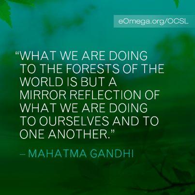 Hinduism Mahatma Gandhi Quotes