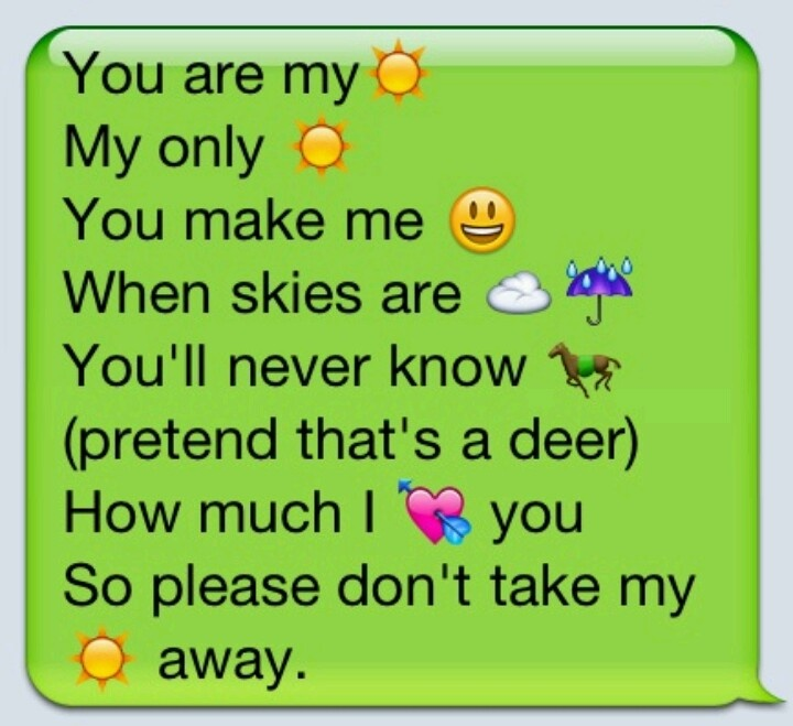 love song lyrics in emoji texts samantha this home sweet