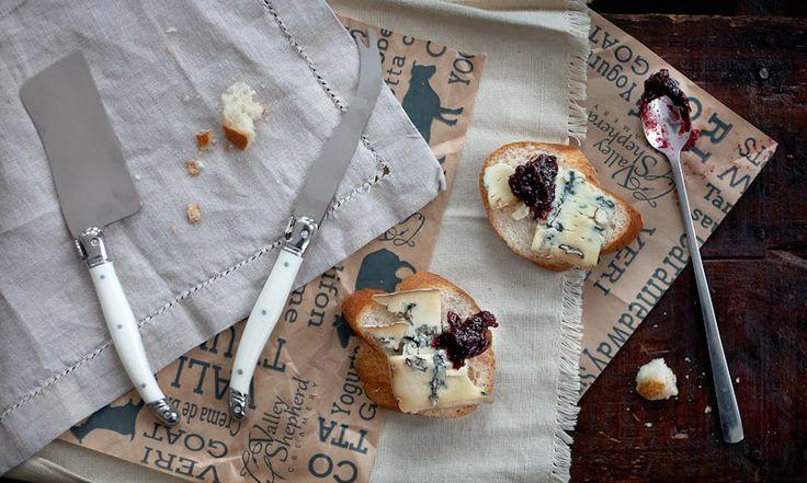 three little halves- gorgeous food photography!