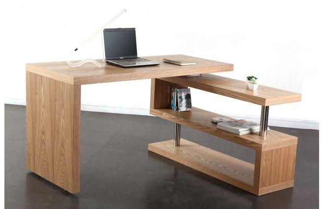 Bureau Design Bois Amovible Max : Bureau design bois amovible MAX D?co Pinterest