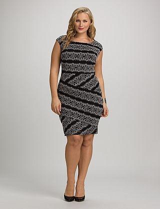 plus length dresses under $20