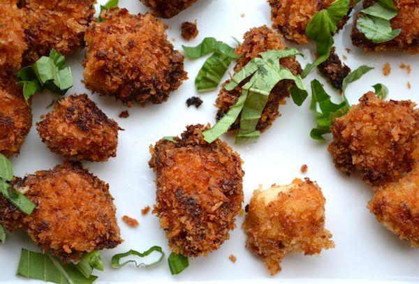 Chipotle popcorn chicken | Recipe