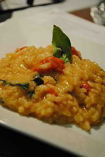 Roasted Tomato & Basil Risotto - Recipes - Fried Ice and Donut Holes