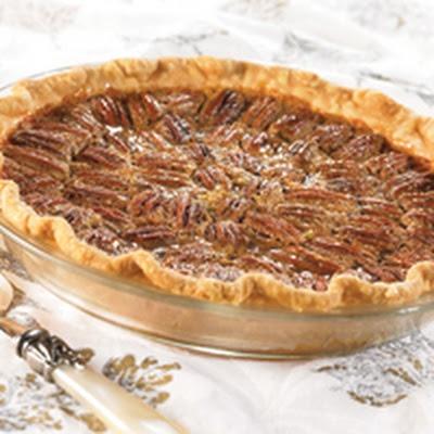 classic pecan pie | pies | Pinterest