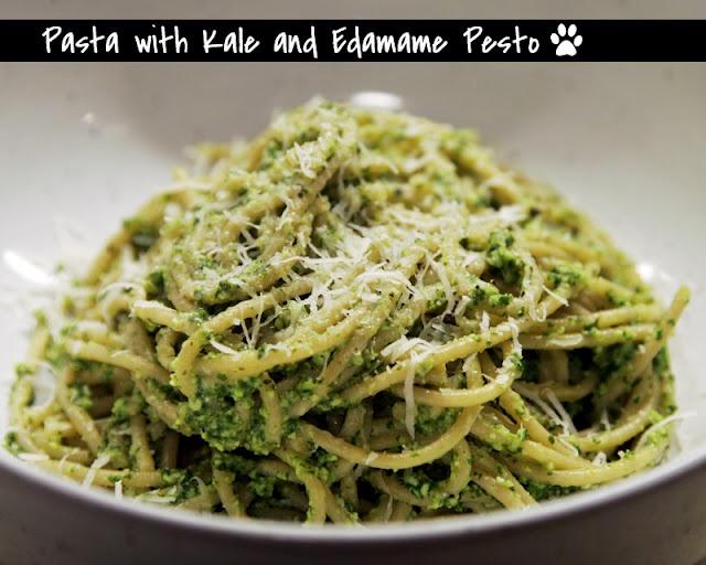 ... pasta pasta with edamame and lemony pesto pasta with edamame almonds