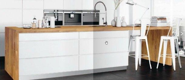 Keuken Hout Wit : Keuken Hoogglans Wit Hout Pictures