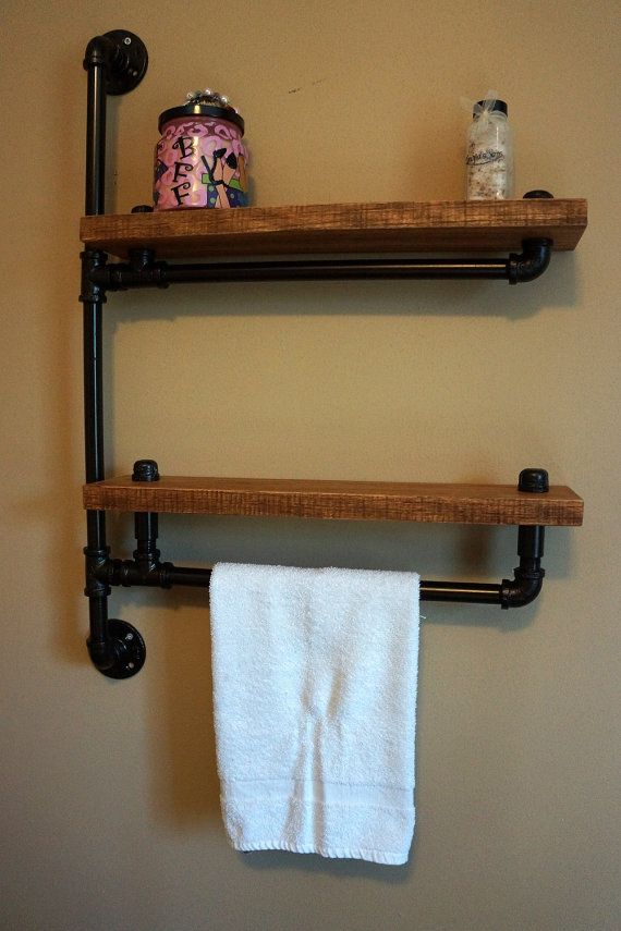 Elegant Ive Found This Sine Glass Shelf Towel Bar By Motiv Today On Apartmenttherapy, And I Think This Glass Shelf With A Towel Bar Is Something That Can Save Some Space In Any Bathroom, And It Looks Very Nice The Shelf Glass Can Be