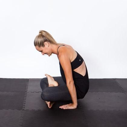 The Best Yoga Poses for Flat Abs  Relieve stress and sculpt a flat, sexy stomach at the same time
