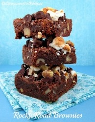 Gingerbread Marshmallow Fluff | Recipe