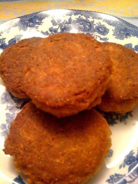 Salmon Patties - Southern Style | Foods-Salmon Recipes | Pinterest