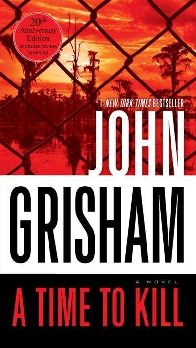 john grisham a time to kill pdf