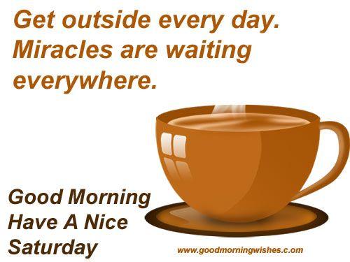 Good Morning Everyone Saturday : Pin by neha jain on http goodmorningwishes