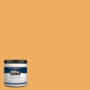 Glaze Master Color      Behr (Sweet Honey PMD-74)  Benjamin Moore (Eye of the Tiger 188)