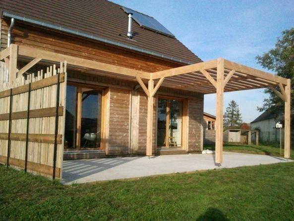 Construction terrasse bois nantes diverses for Construction bois 44