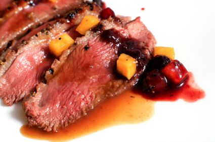 Glazed Duck | Recipes to Try | Pinterest