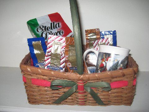 homemade gift baskets | just b.CAUSE