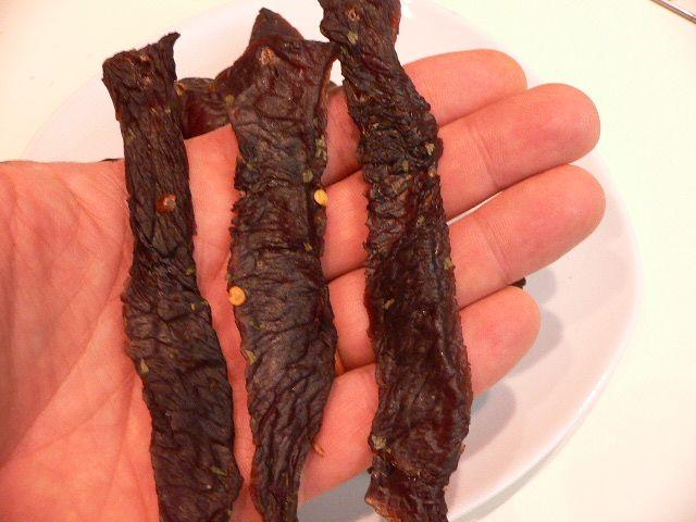 Come fare la carne secca, o Beef Jerky, in casa - Housegate.net
