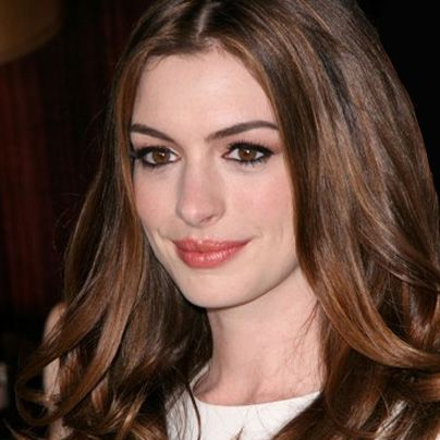 Paul Mitchell Schools | Anne Hathaway's Chocolate Layers