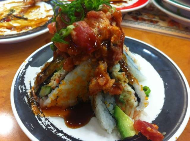 sushi roll sushi su seasoned vinegar for sushi rice volcano roll sushi ...
