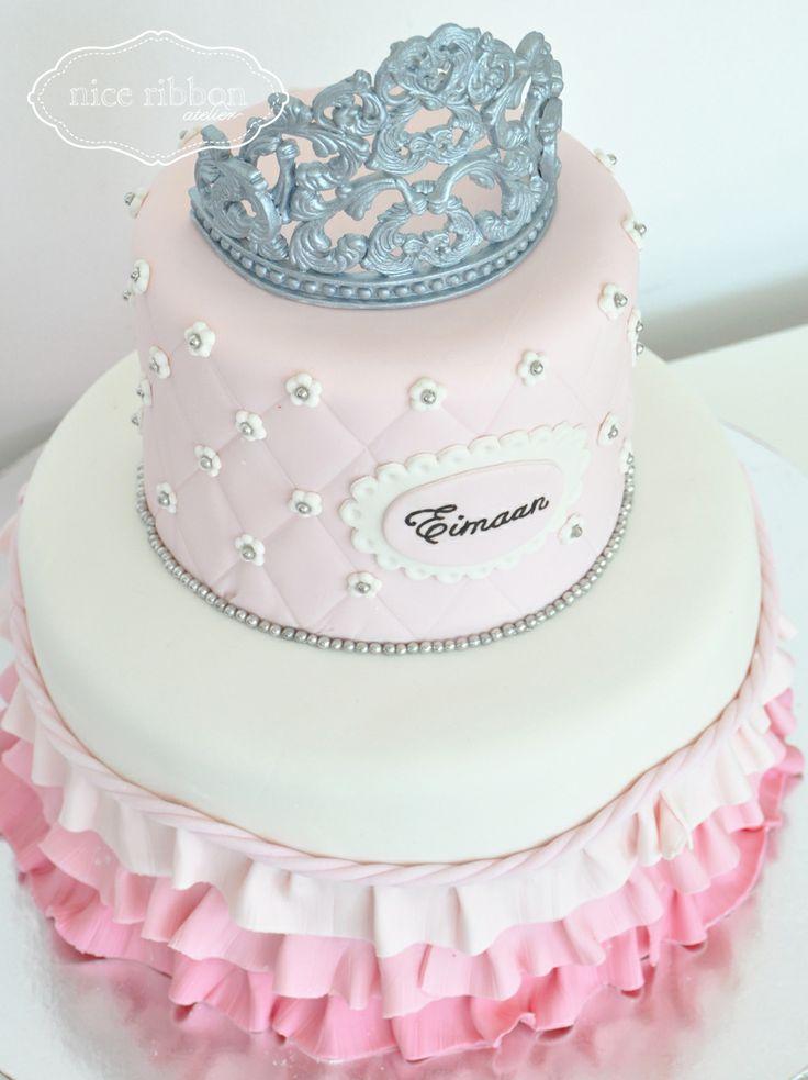 Pin Cinderella 6 Cake Ideas and Designs