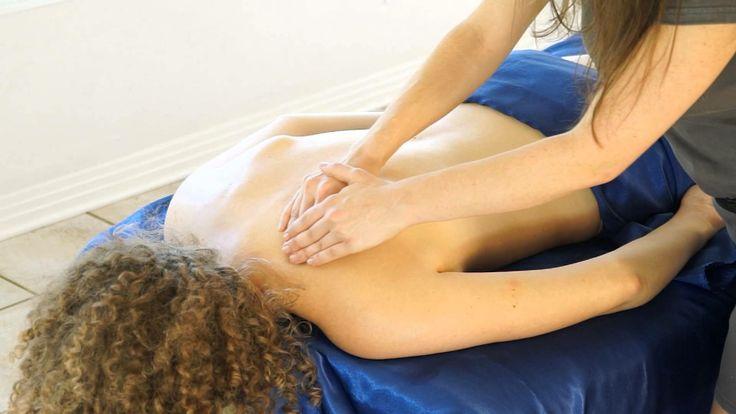 worthington massage