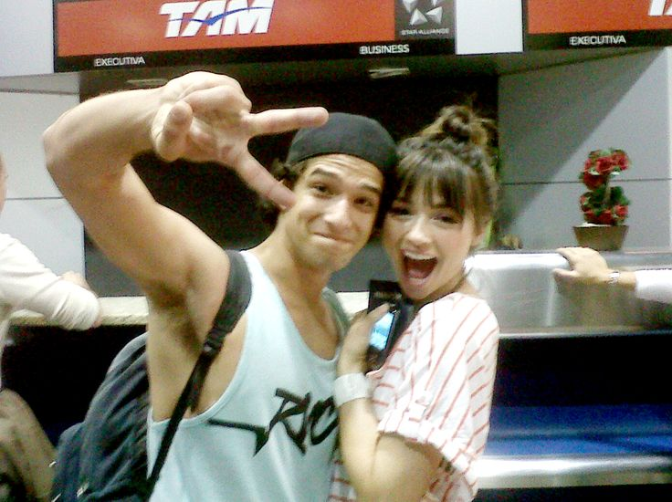 pictures tyler crystal posey - photo #31