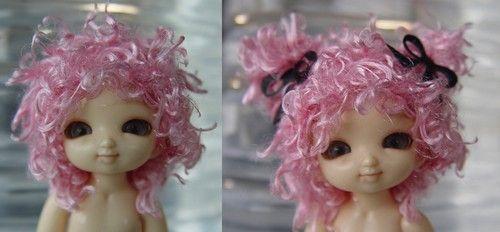 Puki Wig 16