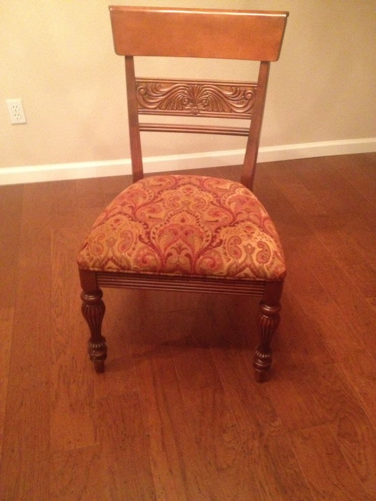 EA Dining Room Chair Home Dining Room Pinterest