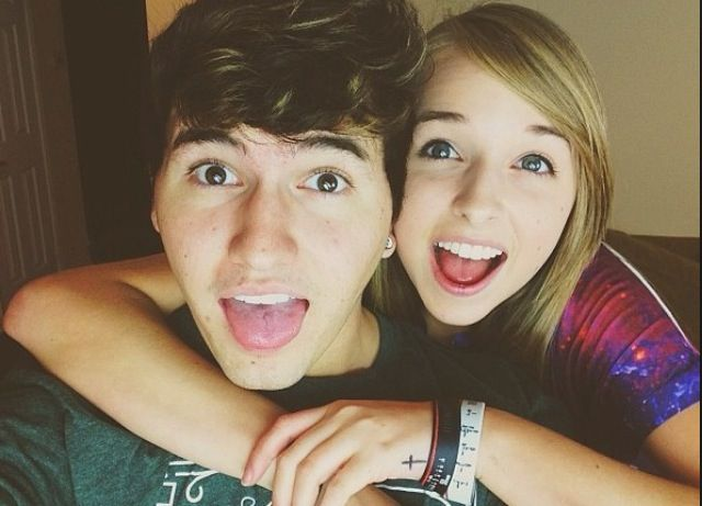 Are jc caylen and jenn dating