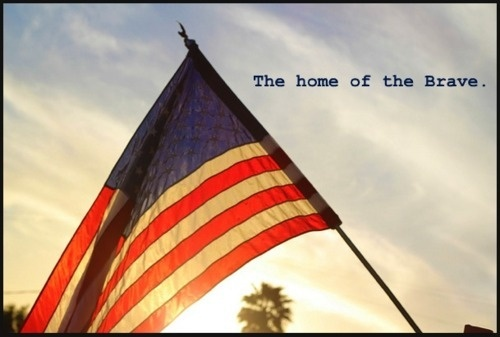 america home of the brave land that i love essay Essay contest honoring america's veterans they love this land we call america and everything it stands for appreciation of their brave service, we recognize that war veterans are of a special group when a war starts, many are afraid.