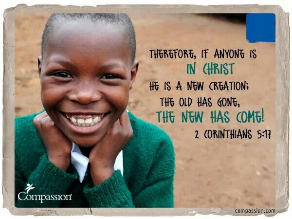 Compassion International ♥ | Missions...my heart.. | Pinterest