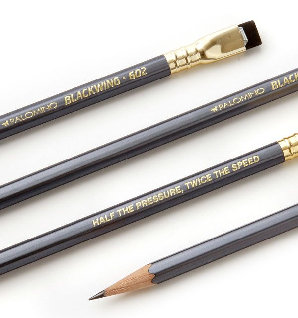 The Blackwing 602
