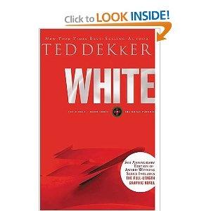 Circle Trilogy, Book 3 - Ted Dekker