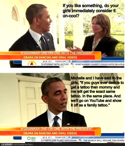 designers handbags Obama You are hilarious  a day without laughter is a day wasted