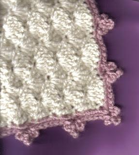 Crochet Sweater & Blanket Crochet Pattern | Red Heart