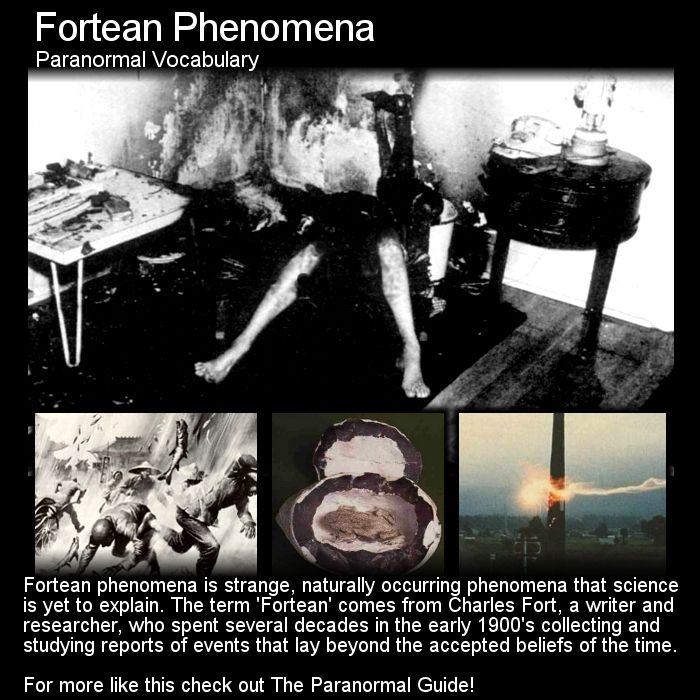 Essay 2: Belief in Paranormal Phenomenon Can Be a Harmful Past Time?