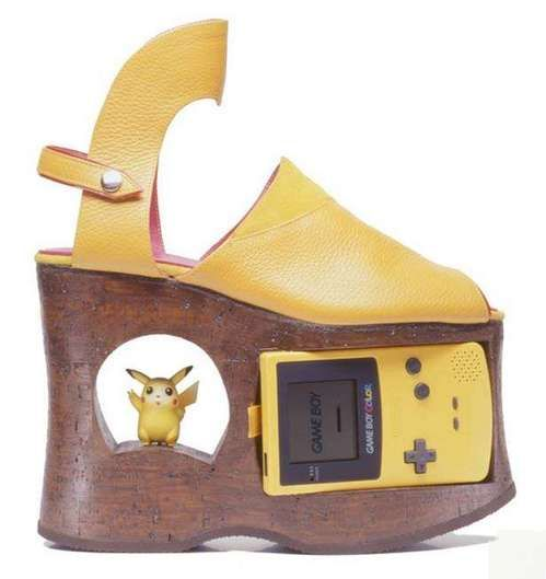 she wont need a purse to hold her gameboy