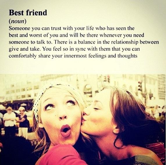 quotes friendship girls - photo #10