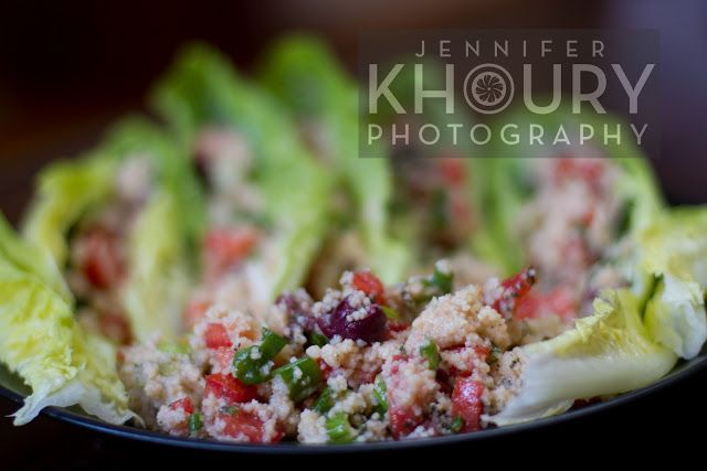 Spring Time Couscous Salad | Grains | Pinterest