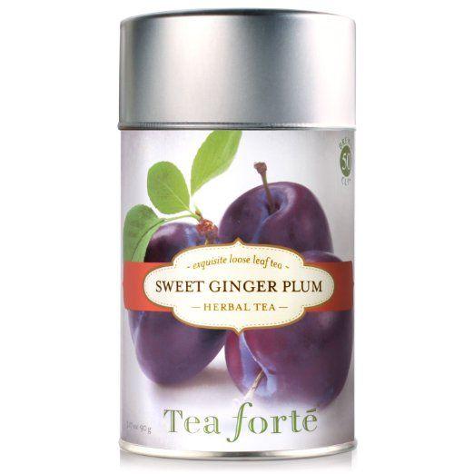 Loose Leaf Tea Forte