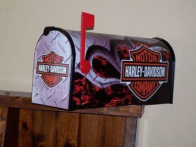 harley mailbox harley stuff i love pinterest