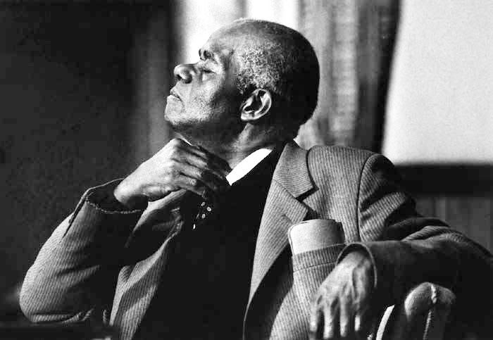 John Henrik Clarke Net Worth