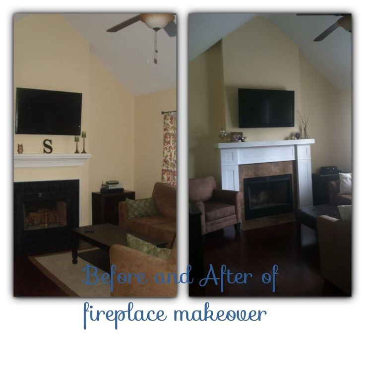 Before And After Makeovers Pinterest Crafts