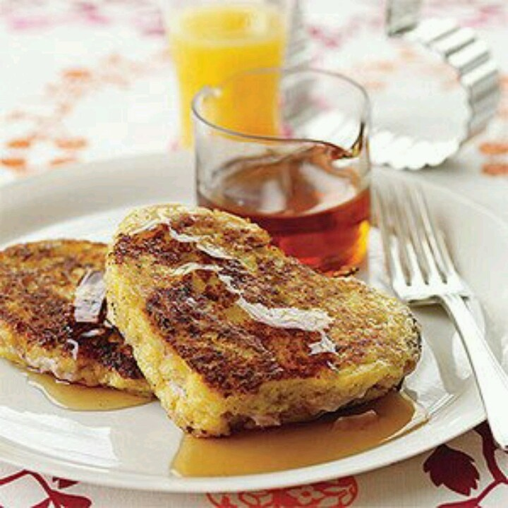 Stuffed french toast | Things I love | Pinterest