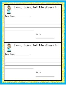 Formal letter format grade 4 spiritdancerdesigns Gallery