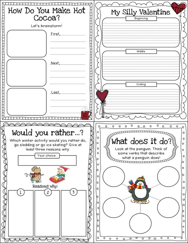 descriptive writing prompts 5th grade