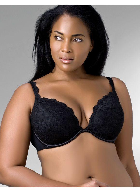 tits Plus girls size black