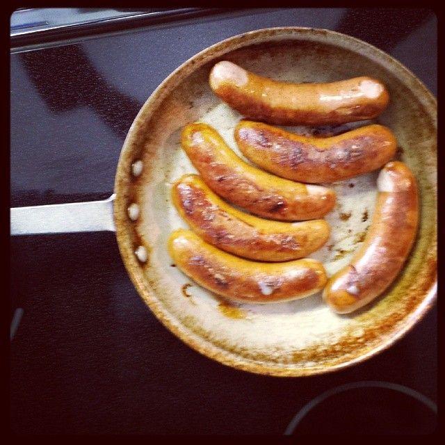 sausage in profile kaese krainer lobel 39 s culinary club. Black Bedroom Furniture Sets. Home Design Ideas